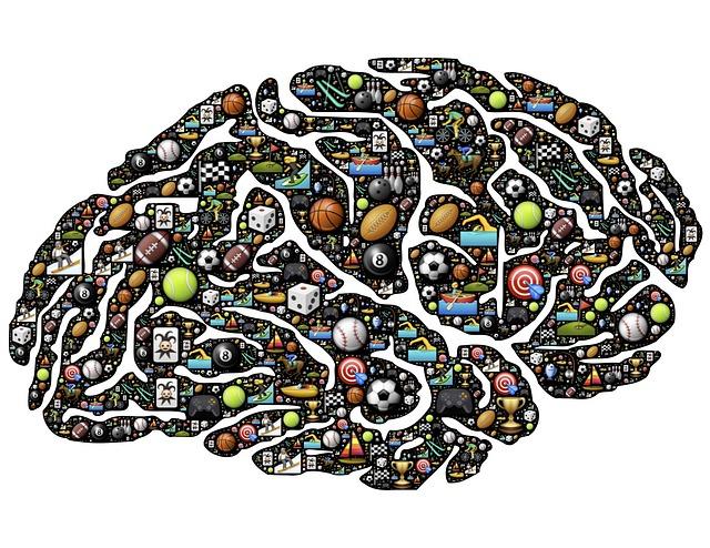 Profil psychologique bordélique testeur sport art