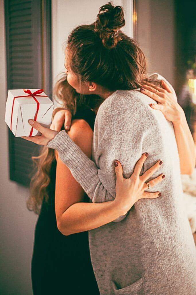 offrir cadeau sentimental bordélique